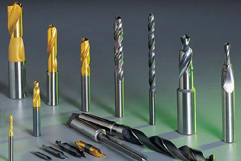 Seosan Precision Tools's products