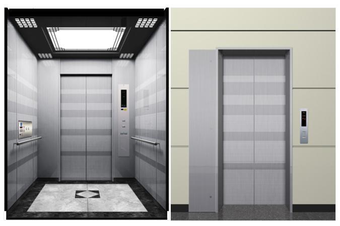 SEOUL ELEVATOR's products