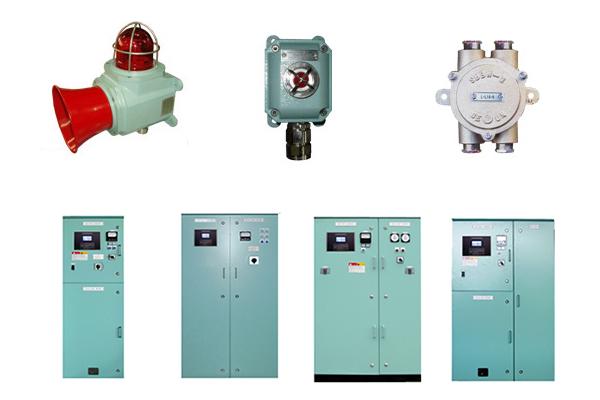 SEUN ELECTRIC's products