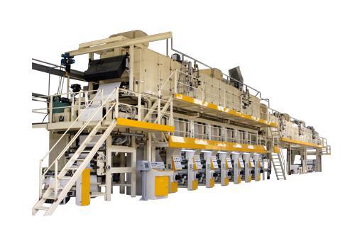 Shin Sang Machinery's products