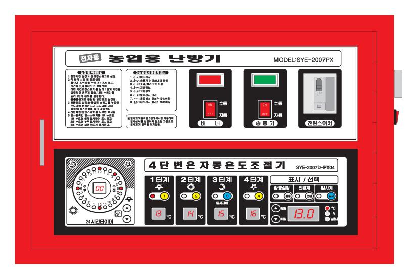 Shin Young Electronics's products