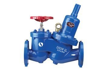 SHINIL VALVE's products