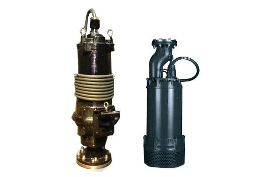 Shinshin Pump Manufacturing Co.'s products