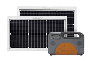 Shinsung Solar Energy's products