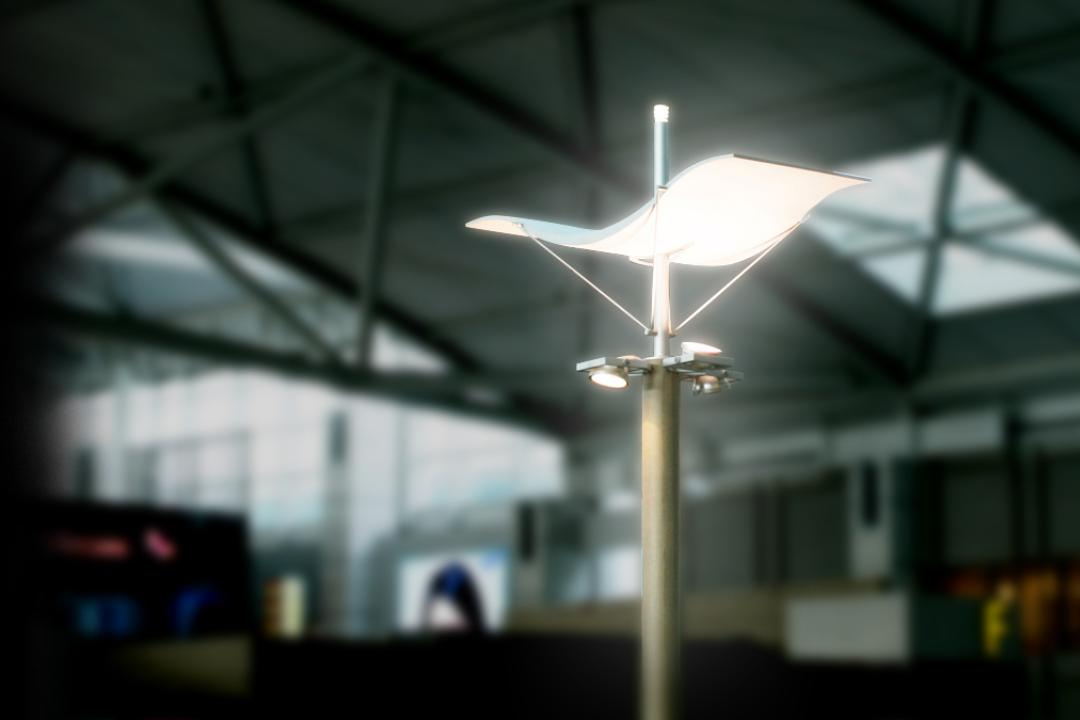 Shinyou Eco Lighting's products