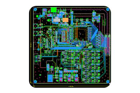 Silicon Display Technology's products