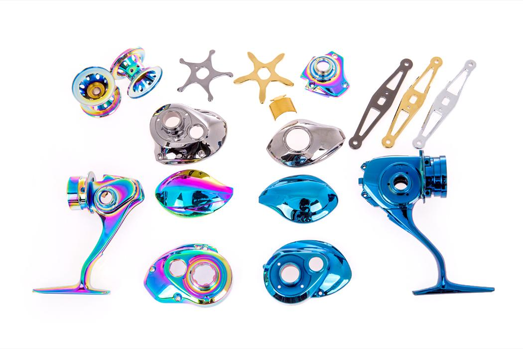 Sinhan Vacuum's products