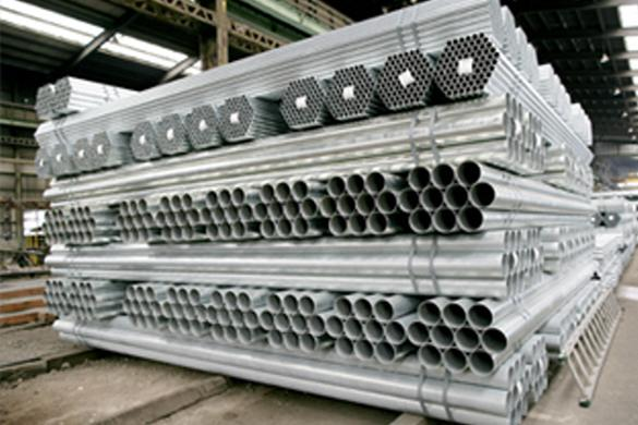 SK Steel's products