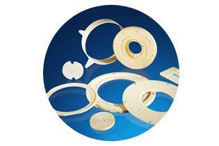 SKC Solmics's products