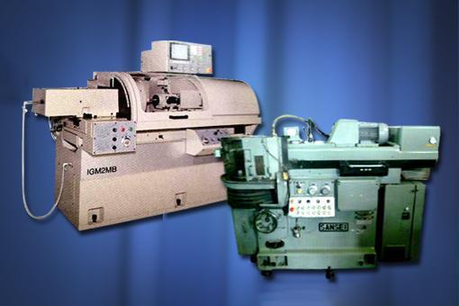 Serin Machine's products