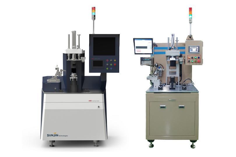 Sunjin Technologies Co,.LTD's products