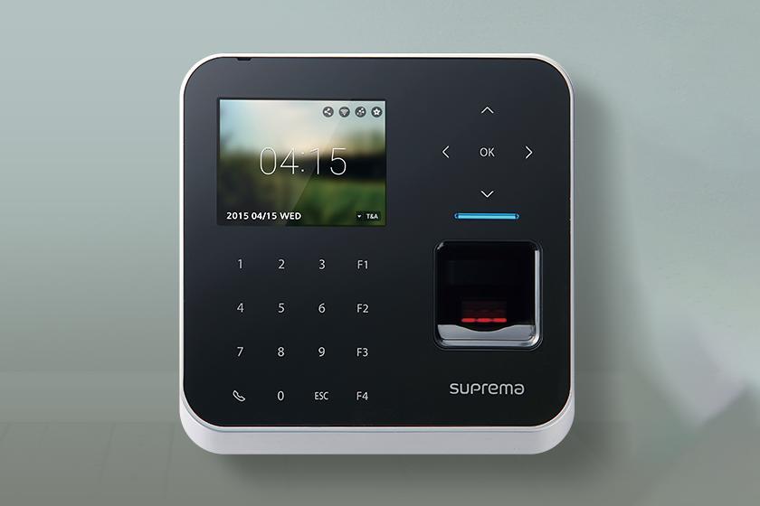Suprema's products