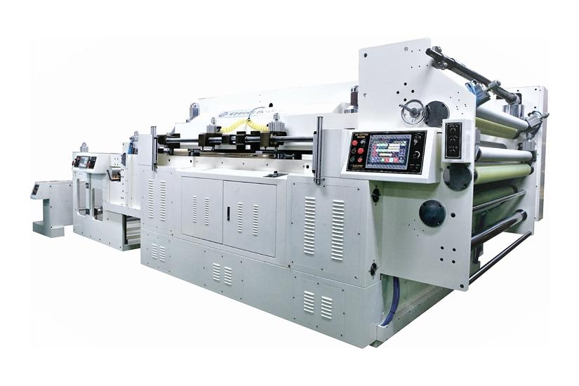 Taekyoung Machinery's products