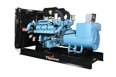 TS power's products