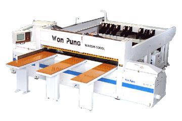 WONPUNG MACHINERY's products