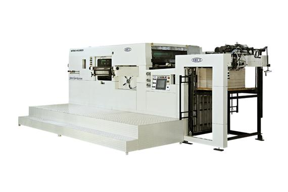 Wookil Machinery's products