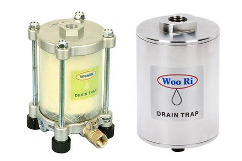 Woori TECH's products