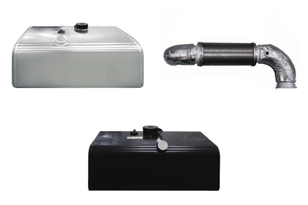Wooshin's products