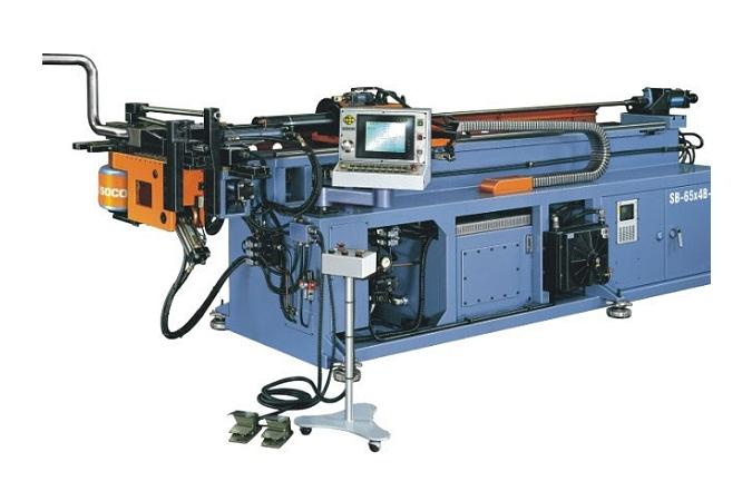 WOOSUN CNC BENDING's products