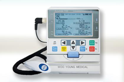 Wooyoung Medical's products
