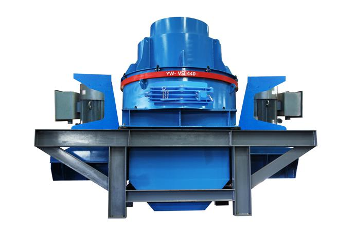 Yongwon Crushers's products