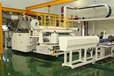 Yoojin Engineering's products