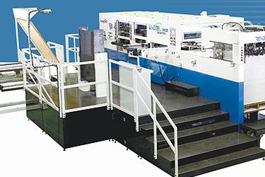 Yougnshin Machinery's products