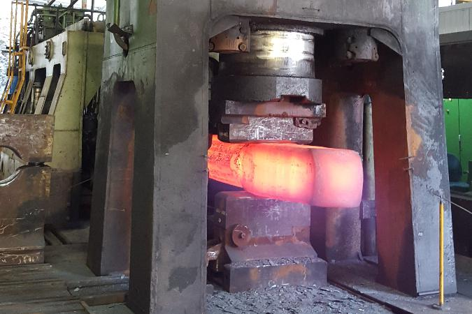 YOUNG JIN FORGING's products