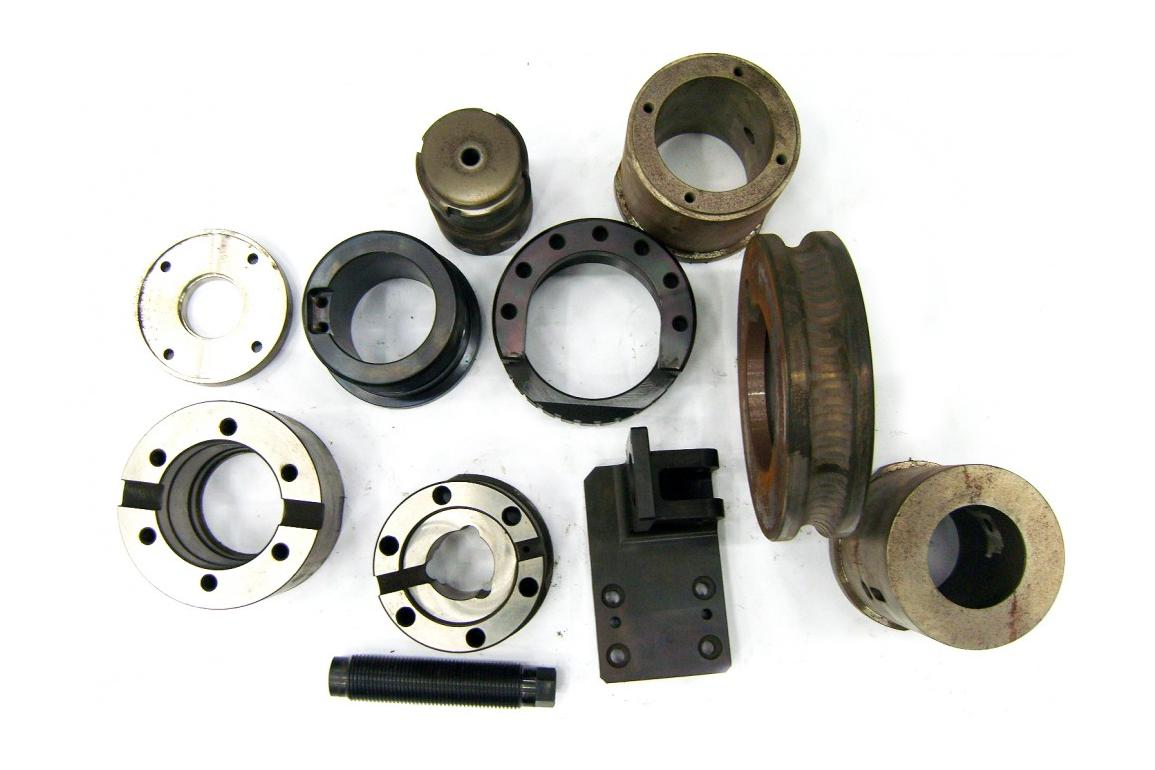 Yuchang Precision's products