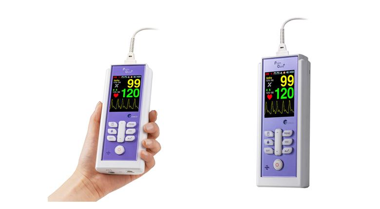 REMED Bio-signal & Monitoring - Patient Monitor  8