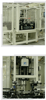KUKIL MECHATRONICS Engine Part