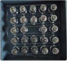 Hanshin Tech Ultrasonic generator and oscillator  1