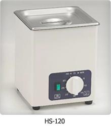Hanshin Tech Ultrasonic cleaning system - table type