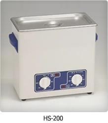 Hanshin Tech Ultrasonic cleaning system - table type  1