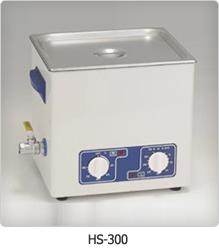 Hanshin Tech Ultrasonic cleaning system - table type  3