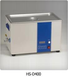 Hanshin Tech Ultrasonic cleaning system - table type  7