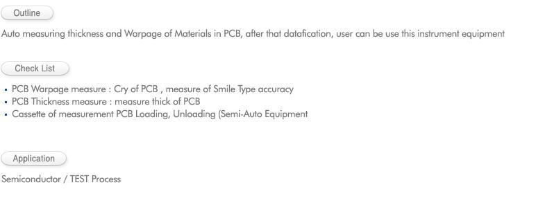 ANI PCB Warpage