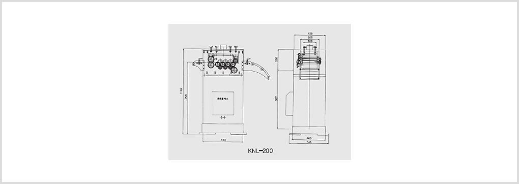 KYUNGIN ENGINEERING Leveller KNL-Series