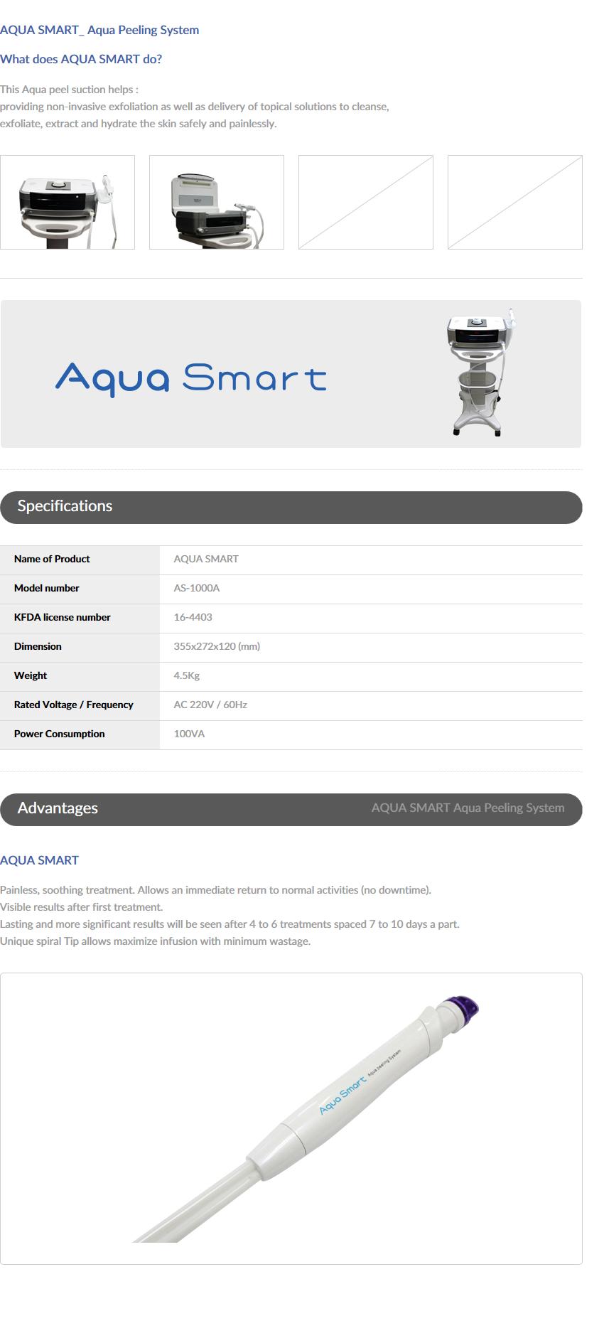 RoboMax AQUA SMART AS-1000A