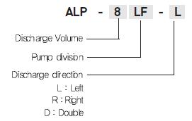 A-ryung machinery  ALP-8LF Type