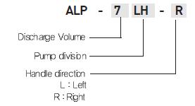 A-ryung machinery  ALP-7LH Type