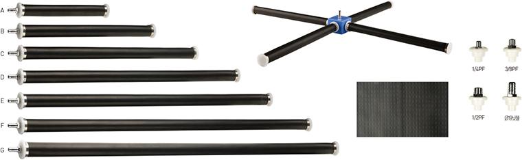 Angelaqua EPDM - Membrane Diffuser DY1002-Series