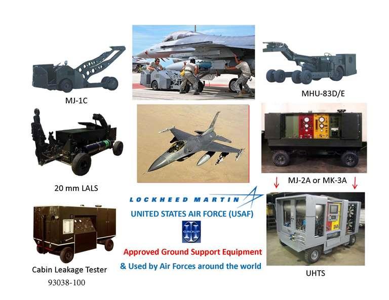 DAEHA Depense / Avaition / Aerospace  2
