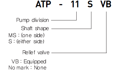 A-ryung machinery  ATP-S Type
