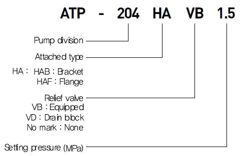A-ryung machinery  ATP-HA(VB) Type