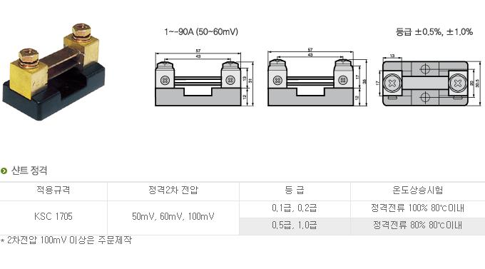 (주)대붕이앤씨 일반용 및 표준용 분류기 ME-Series 7