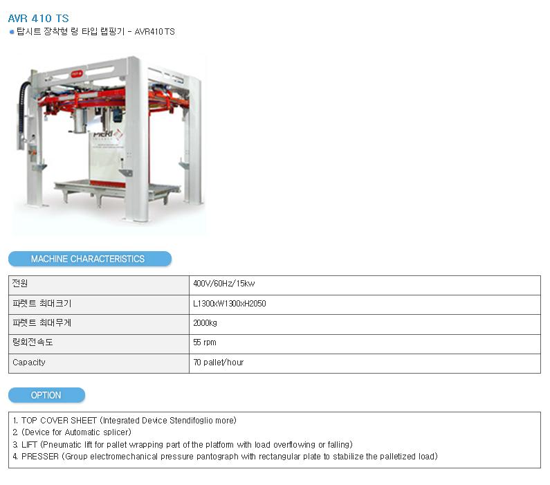 (주)한동시스템 링타입 전자동 랩핑기  4