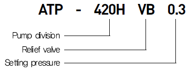 A-ryung machinery  ATP-4-HVB Type