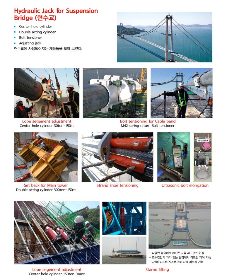 DAEHA Heavy Lifting Systems  2