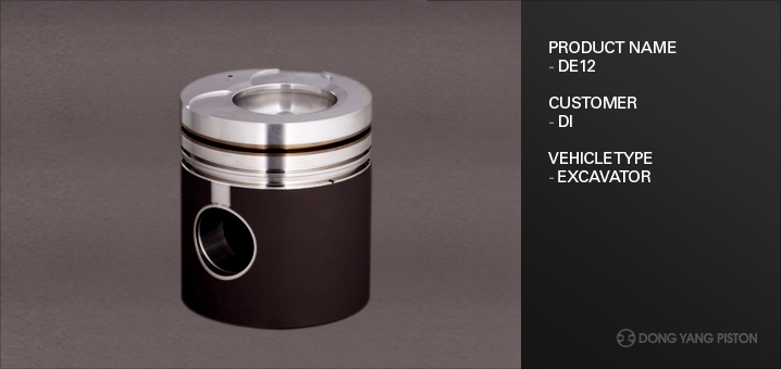 DONGYANG PISTON For Industrial  3